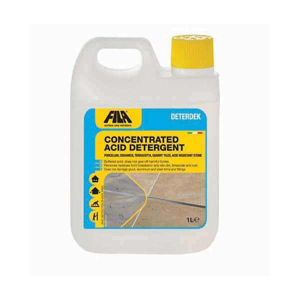 Concentrated acid detergent 5 Litre 60400005
