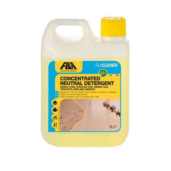 Fila Concentrated neutral detergent 1 Litre - 60500012