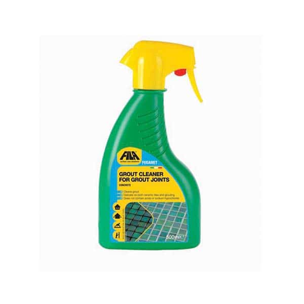 Grout cleaner for grout joints 500 ml 61005012