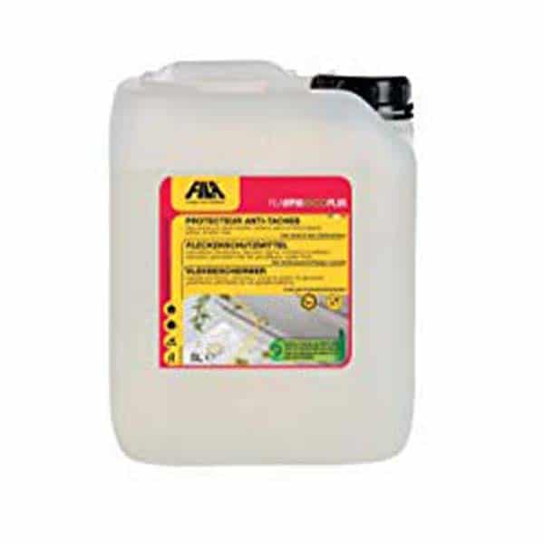 Solvent free stain protector for polished and unpolished natural stone and polished porcelain 5 Litre 61300005