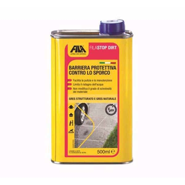 Protective barrier against dirt  500 ml 62405012