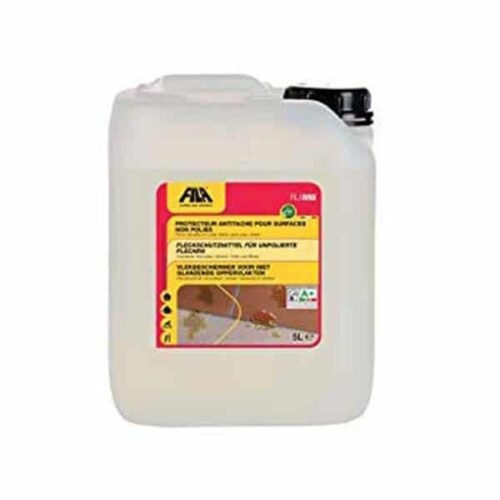 Stain protector for unpolished surfaces 5 Litre 70100005
