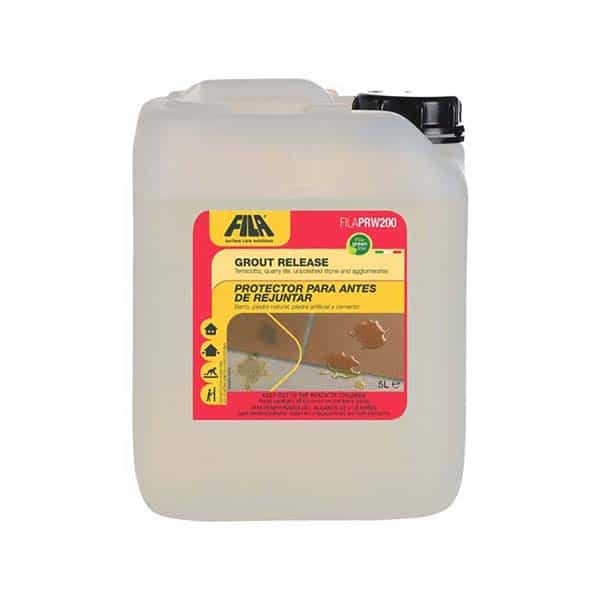 Pre-grouting protector 5 Litre 70510005