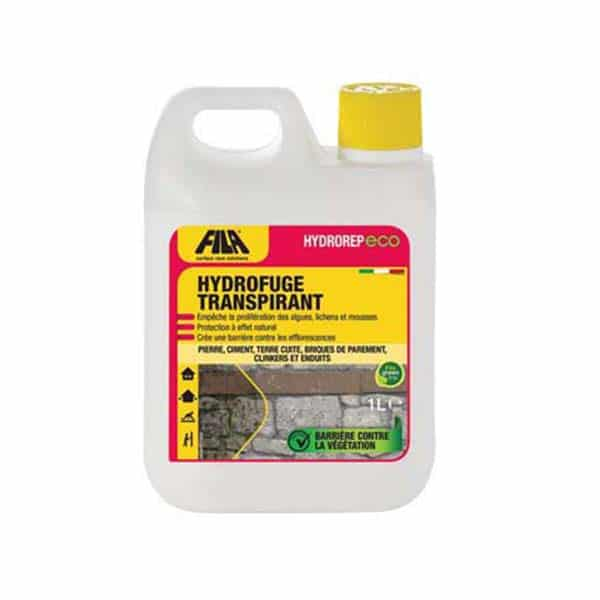 Water-based water-repellent protector 1 Litre 70720012