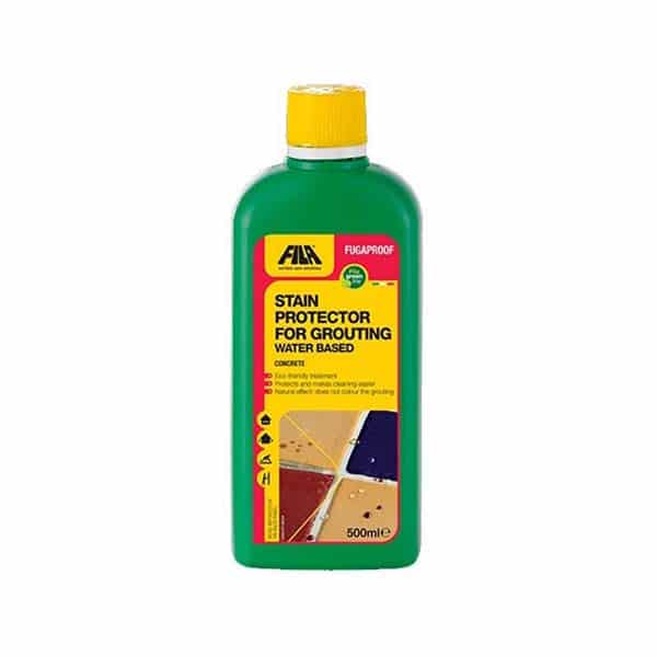 Stain protector for grouting 500 ml 73100012