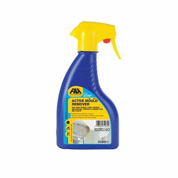 Active mould remover 500 ml 74006012