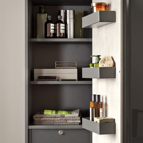 Geberit Acanto Storage