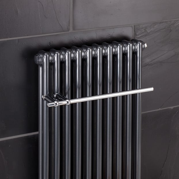 Bisque Classic Towel Radiator Buy Online - Fast Delivery