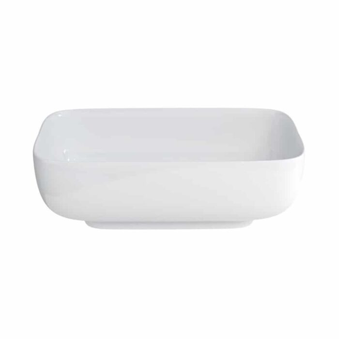 N26CS+CW13 Clearwater Duo Clear Stone Freestanding Bath White_2