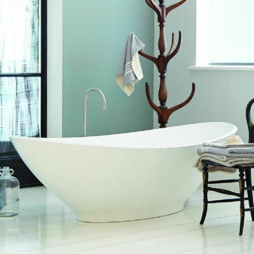 Natural Stone Freestanding Bath