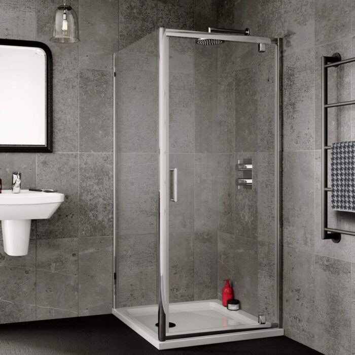 SOS25+SOS96+SOS47 Sommer 6 Pivot Shower Door Chrome_2