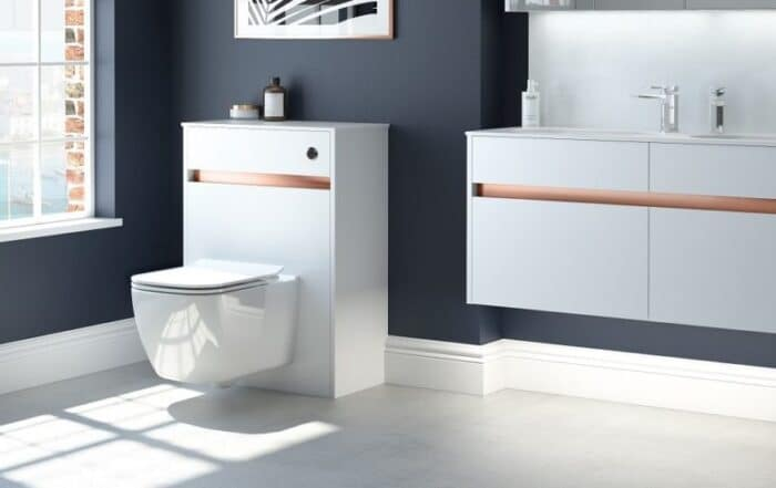Contemporary Fitted Furniture