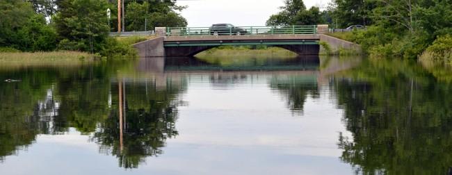 Route 109 Bridge