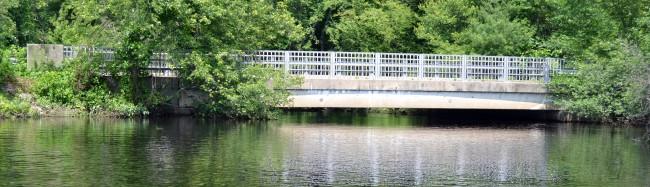 Forest Road Bridge