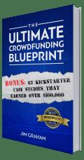 Ultimate Crowdfunding blueprint - 3D Single