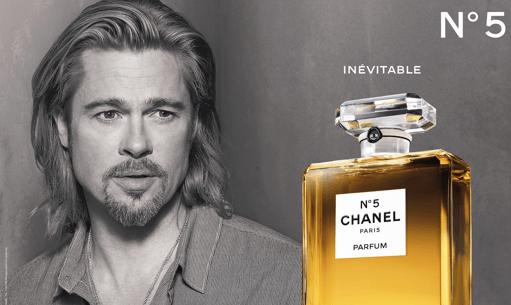 Brad-Pitt-Chanel