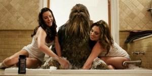 Wet Wookie