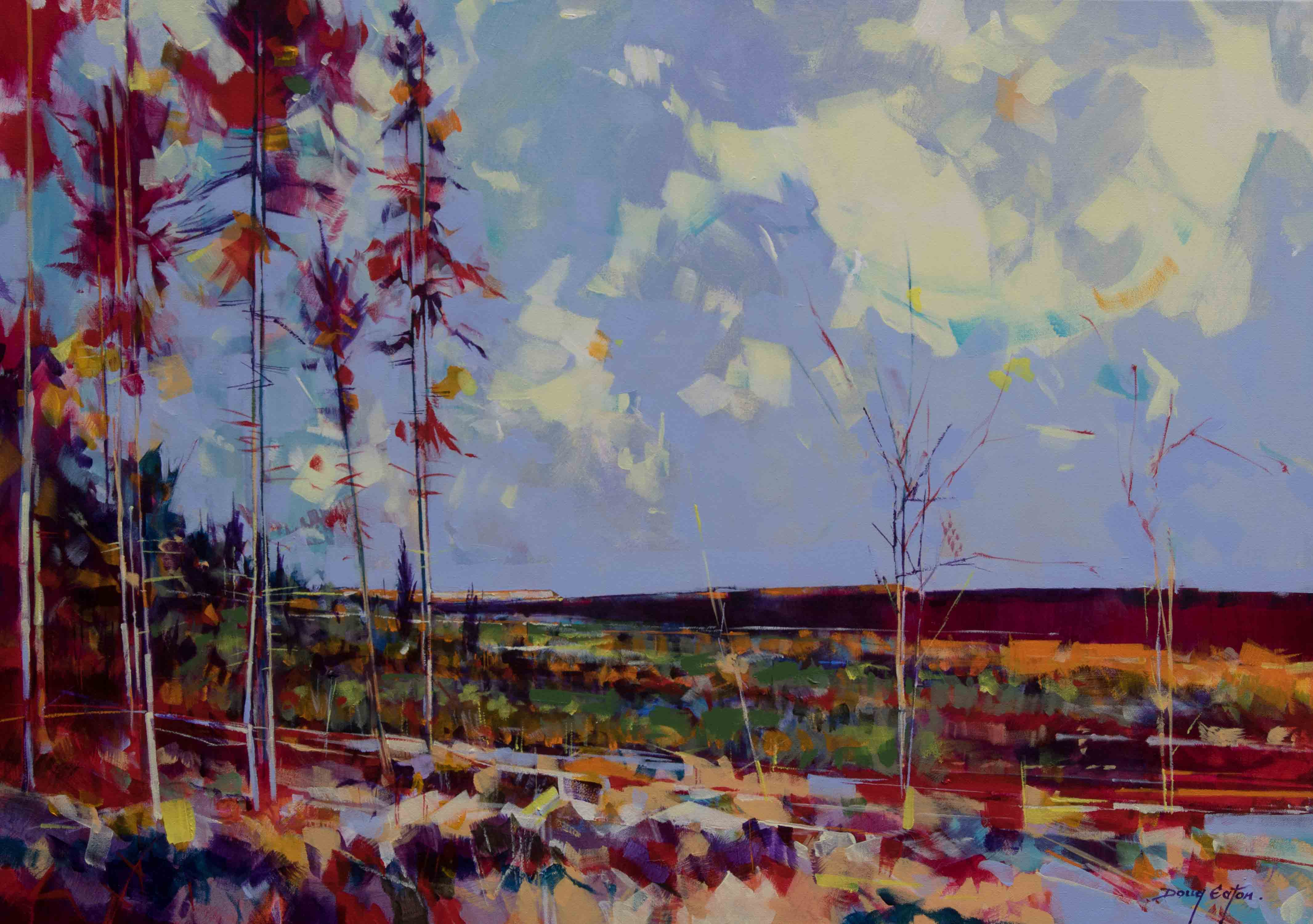 forest-of-dean-painting