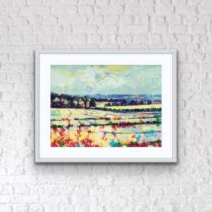 cotswold-landscape-painting