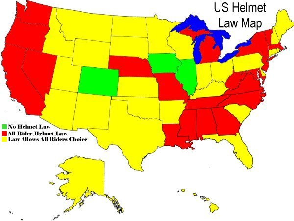 helmet-law-map