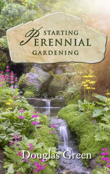 How To Start Perennial Gardening