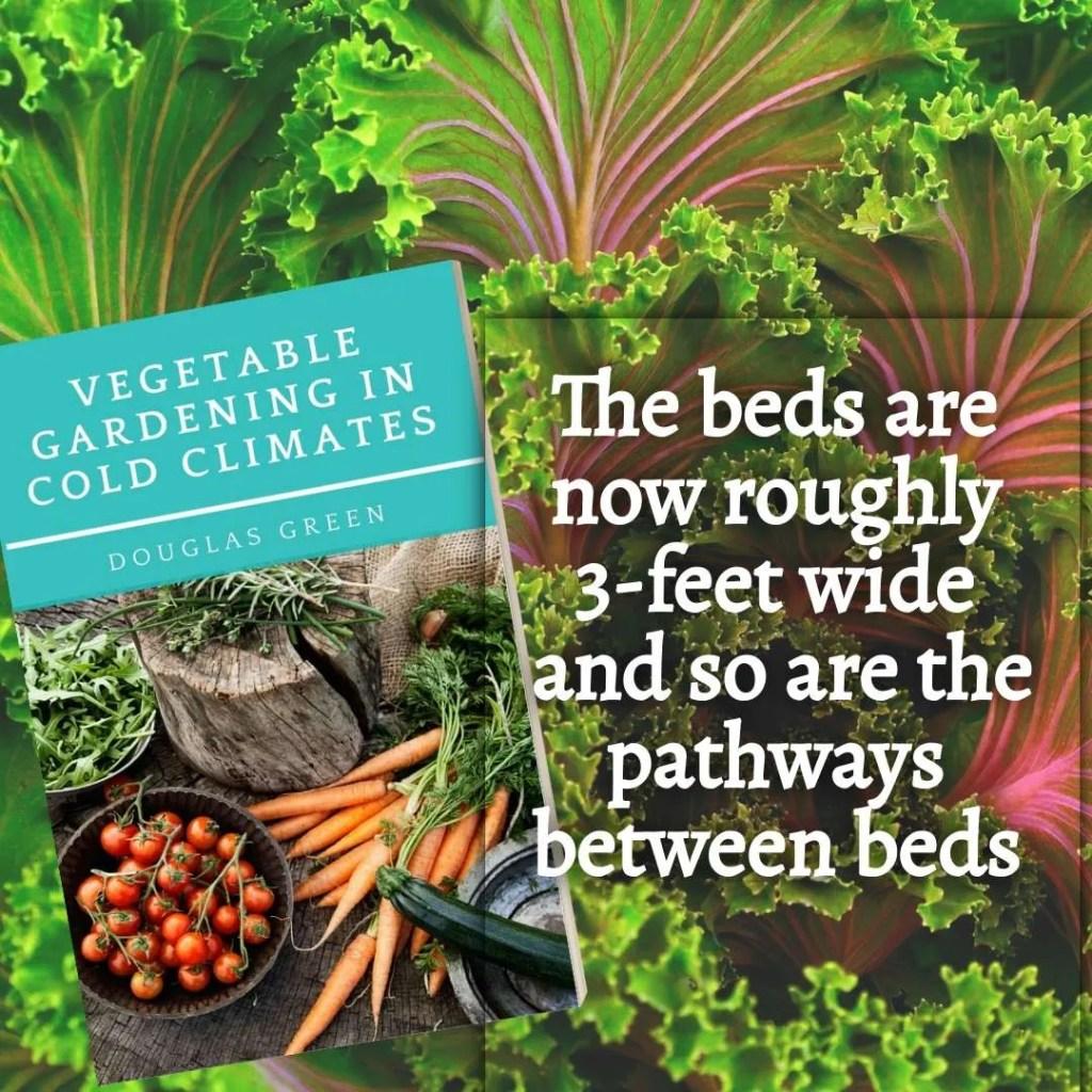 vegetable garden for seniors