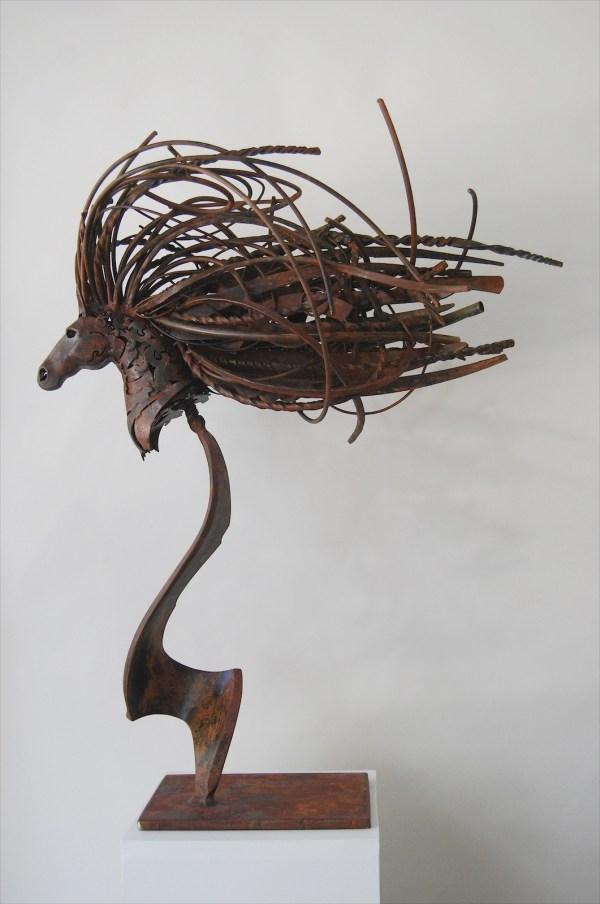 Metal Art Sculptures Artwork