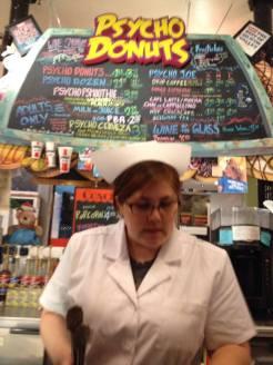 Psycho Donut Nurse