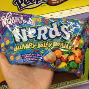 Easter Nerds