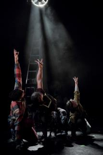 Night at the Theatre- Tim Casson