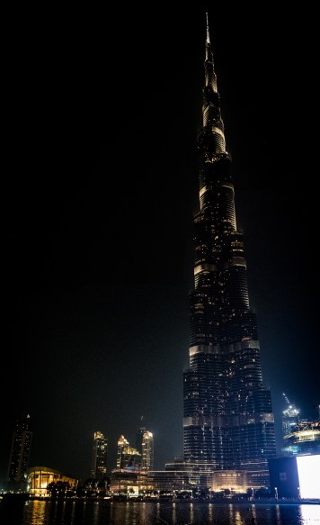 Burj Khalifa, Dubai. Olympus 17mm f1.8. #mydubai