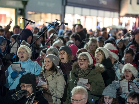 Chichester Christmas Choir
