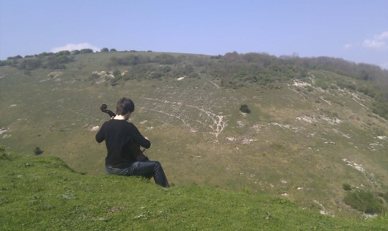Devils-Dyke-soundwalk-by-Dougie-Evans-3