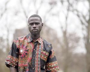 Lamyn Ndoye
