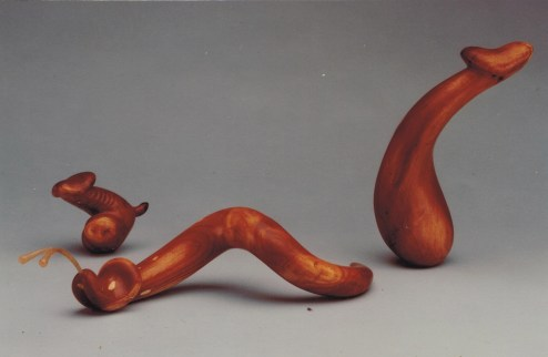 first art carvings--2