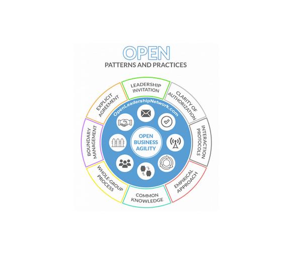 No-Limits Self-Management @  Open Leadership Network