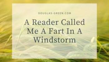 fart in windstorm