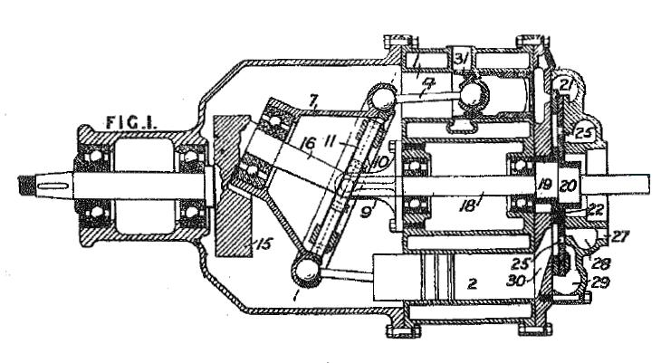 Rotary Engine Cutaway Drawing, Rotary, Free Engine Image