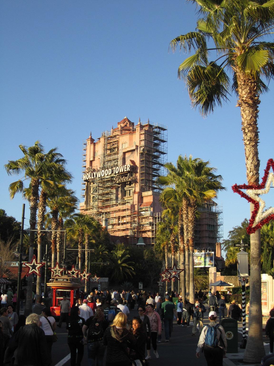 Walt Disney World  2011  Douglas Stebila
