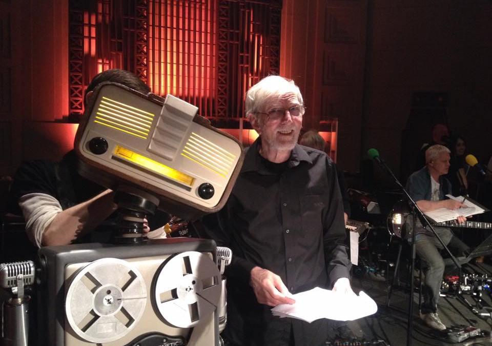 Stephen Moore (aka Marvin) dies aged 81