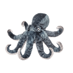octopus toys whale stuffed animals plush winky douglas sea animal ocean realistic beluga soft collectibles cuddle whales cuddly odessa douglascuddletoy