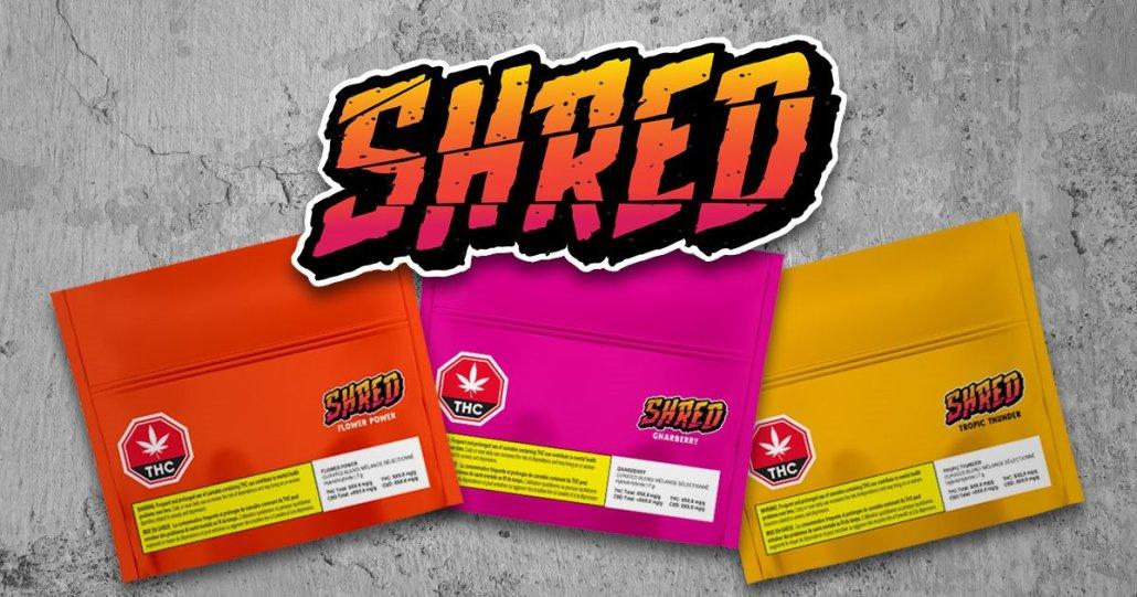 Shred Cannabis