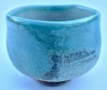 Oribe Teabowl