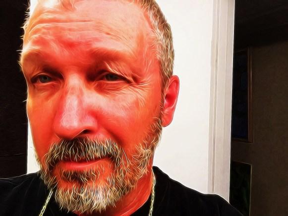 Doug the photog