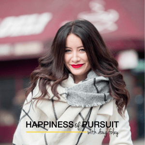 The Happiness of Pursuit Podcast - Episode #95