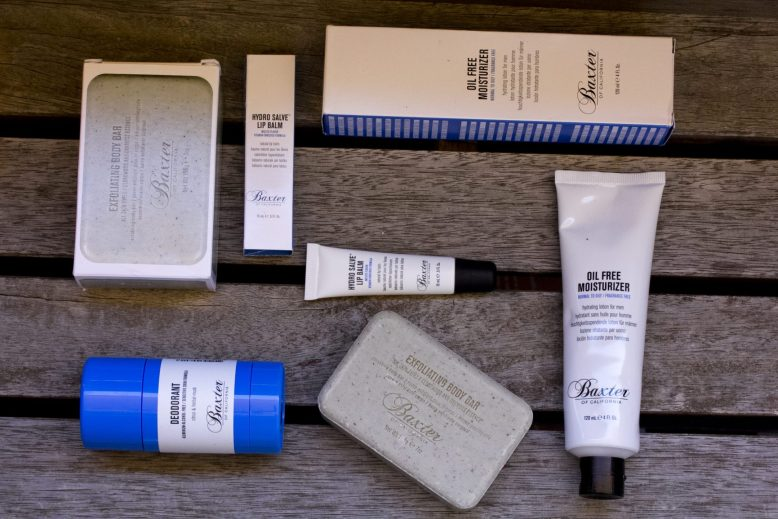 My male bloggers guide to beauty & skincare