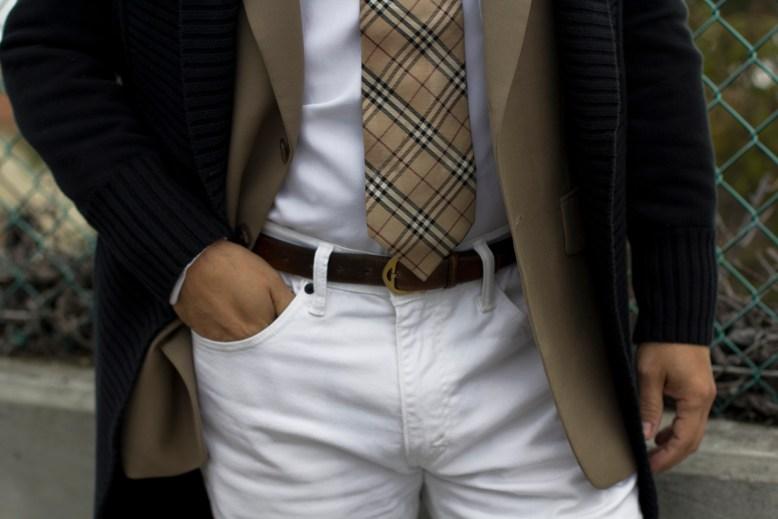 los angeles fashion bloggers male