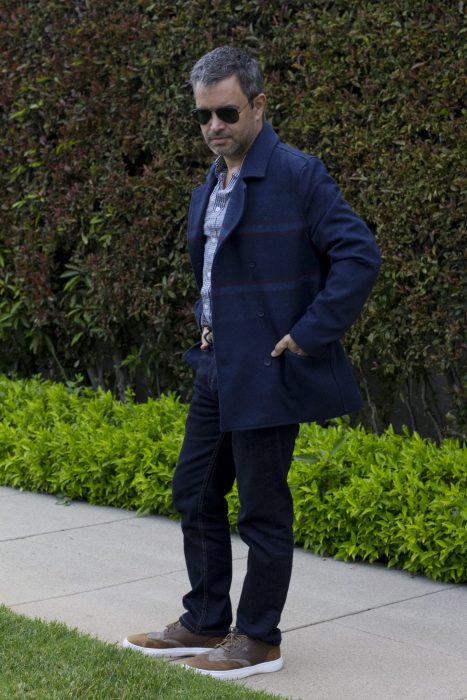 LA menswear bloggers fashion look