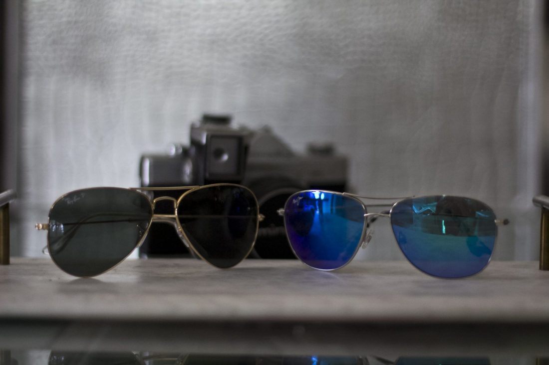 Father's Day gift guide sunglasses