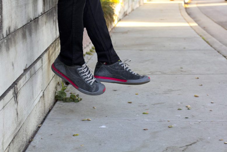 cool sneakers for summer